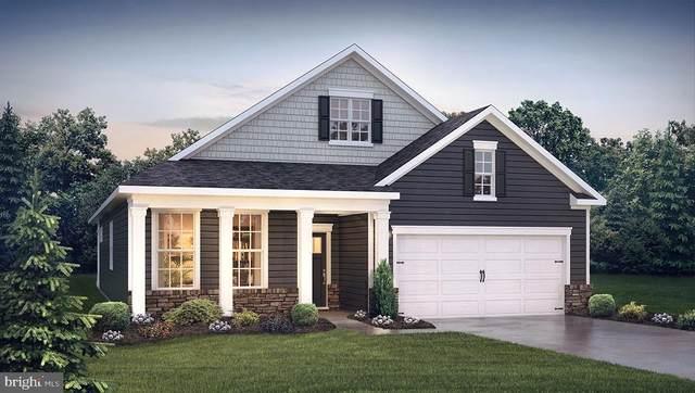 34253 Gooseberry Avenue, OCEAN VIEW, DE 19970 (#DESU2000298) :: Sunrise Home Sales Team of Mackintosh Inc Realtors