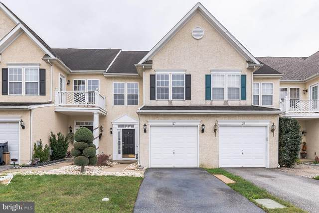 27 W Sarazen Drive, MIDDLETOWN, DE 19709 (#DENC2000195) :: Your Home Realty