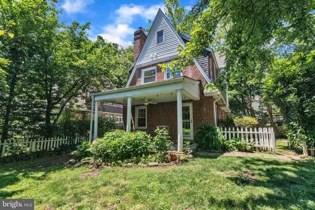 8 Brynwood Manor, NARBERTH, PA 19072 (#PAMC2000520) :: Potomac Prestige