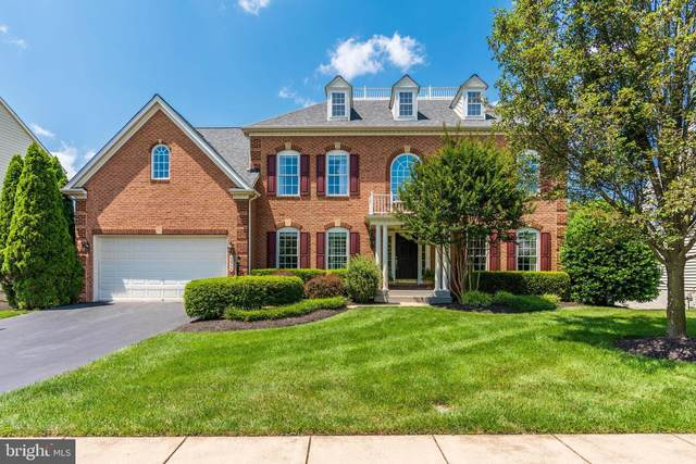42946 Coralbells Place, LEESBURG, VA 20176 (#VALO2000398) :: The Mike Coleman Team