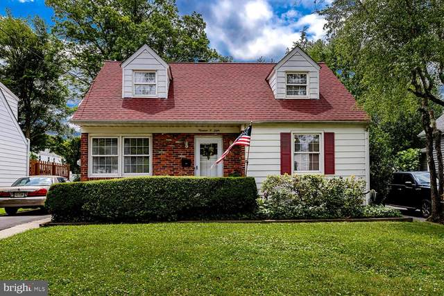 1908 W High Street, HADDON HEIGHTS, NJ 08035 (MLS #NJCD2000358) :: Kiliszek Real Estate Experts