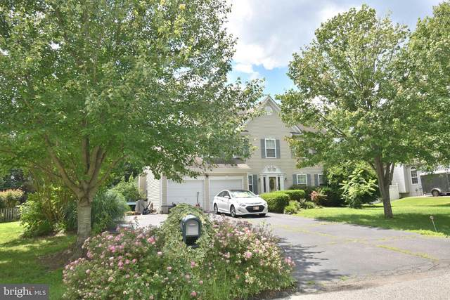 9724 Wild Fire Lane, OWINGS, MD 20736 (#MDCA2000114) :: Gail Nyman Group