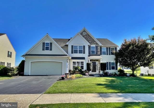 78 Bloomfield Drive, EPHRATA, PA 17522 (#PALA2000320) :: Iron Valley Real Estate