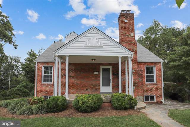 3203 Belleview Avenue, CHEVERLY, MD 20785 (#MDPG2000405) :: Dart Homes