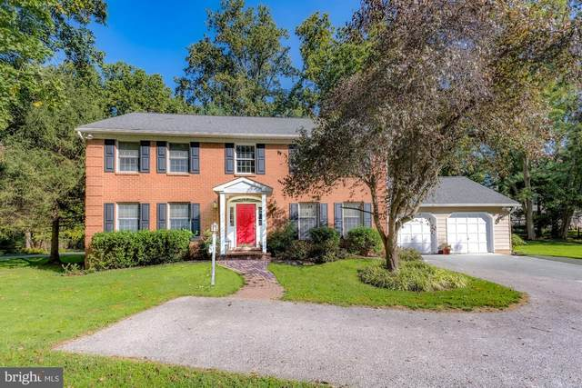 12308-C Timber Grove Road, OWINGS MILLS, MD 21117 (#MDBC2000317) :: The Miller Team
