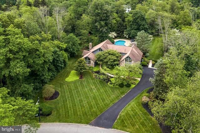 13 Teak Lane, PRINCETON, NJ 08540 (#NJME2000268) :: Holloway Real Estate Group