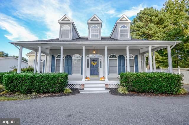 2709 Stratford Street, COLONIAL BEACH, VA 22443 (#VAWE2000025) :: The Piano Home Group