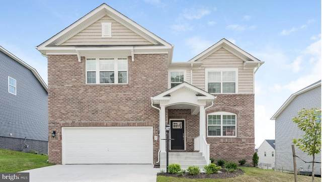 5784 Haller Place, FREDERICK, MD 21704 (#MDFR2000171) :: The Mike Coleman Team