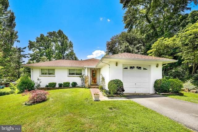 2948 Rogers Avenue, ELLICOTT CITY, MD 21043 (#MDHW2000192) :: Revol Real Estate