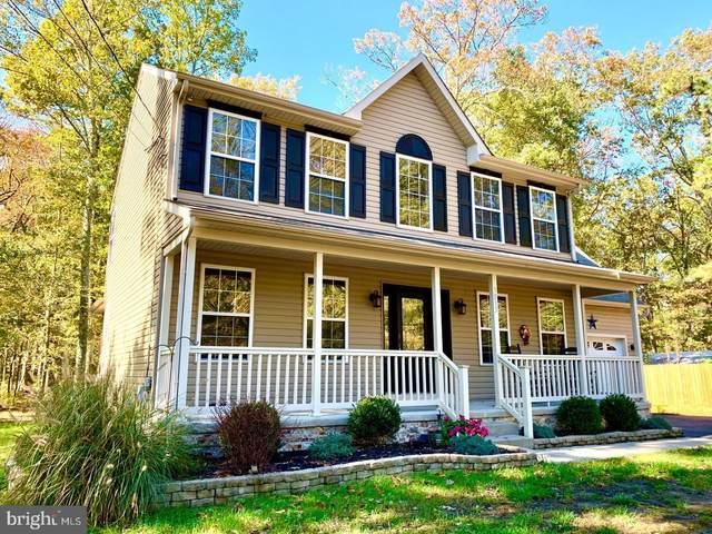 3833 Tuckahoe Road, WILLIAMSTOWN, NJ 08094 (#NJGL2000180) :: Colgan Real Estate