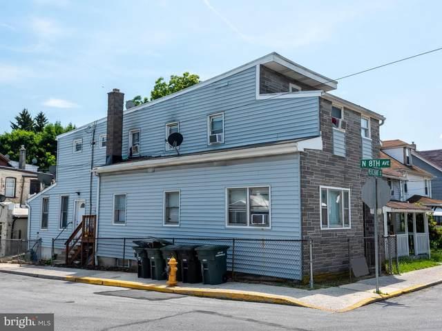 764 Merchant Street, COATESVILLE, PA 19320 (#PACT2000352) :: Mortensen Team