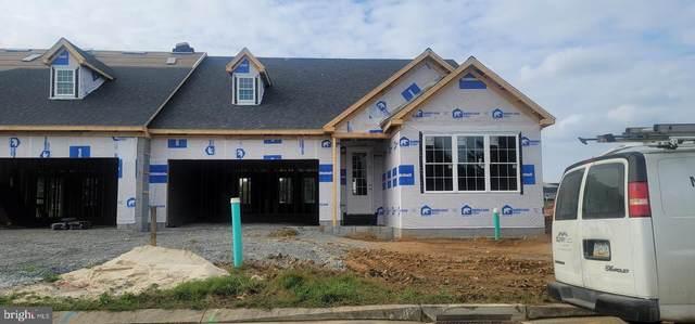 317 Sawgrass Drive, MILLERSVILLE, PA 17551 (#PALA2000215) :: Linda Dale Real Estate Experts