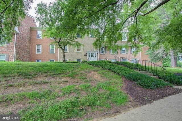 708 Quince Orchard Boulevard P-1, GAITHERSBURG, MD 20878 (#MDMC2000806) :: Dart Homes