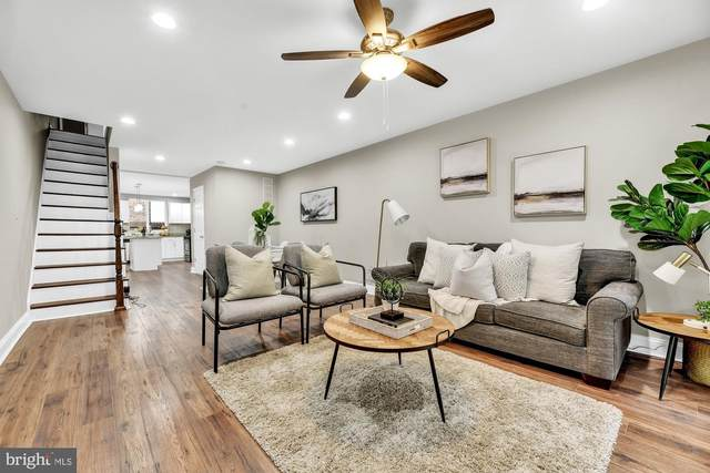 403 N Kenwood Avenue, BALTIMORE, MD 21224 (#MDBA2000652) :: Sunrise Home Sales Team of Mackintosh Inc Realtors
