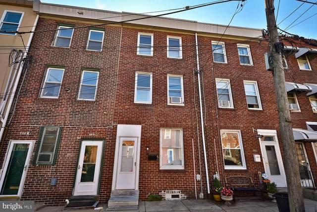 864 Moyer Street, PHILADELPHIA, PA 19125 (#PAPH2001023) :: LoCoMusings
