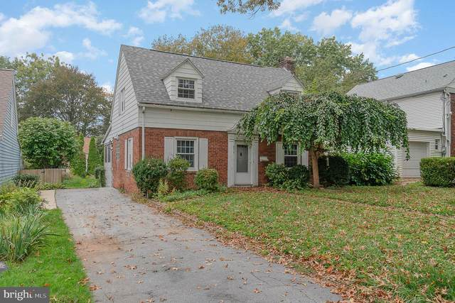 4018 Green Street, HARRISBURG, PA 17110 (#PADA2000127) :: The Heather Neidlinger Team With Berkshire Hathaway HomeServices Homesale Realty