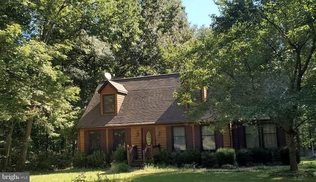 6215 Belmont Road, MINERAL, VA 23117 (#VASP2000069) :: The Charles Graef Home Selling Team
