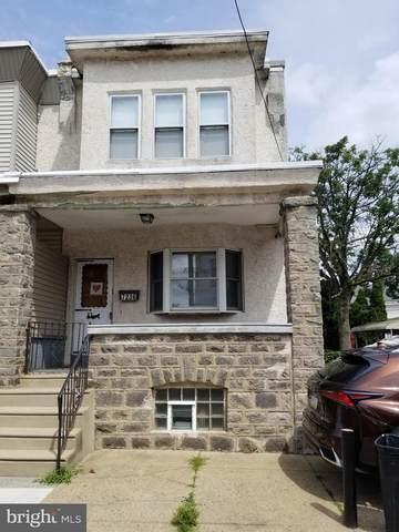 7236 Vandike Street, PHILADELPHIA, PA 19135 (#PAPH2001422) :: A Magnolia Home Team