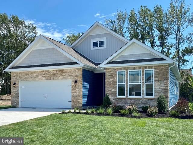 34252 Gooseberry Avenue, OCEAN VIEW, DE 19970 (#DESU2000302) :: Sunrise Home Sales Team of Mackintosh Inc Realtors