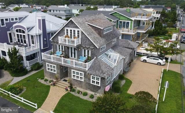 27 S Atlantic Avenue, BETHANY BEACH, DE 19930 (#DESU2000304) :: Shamrock Realty Group, Inc