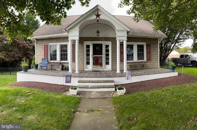 801 W 2ND Avenue, PARKESBURG, PA 19365 (#PACT2000235) :: Linda Dale Real Estate Experts