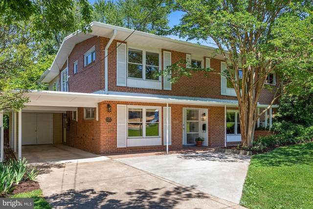 6520 Beverly Avenue, MCLEAN, VA 22101 (#VAFX2001094) :: Pearson Smith Realty