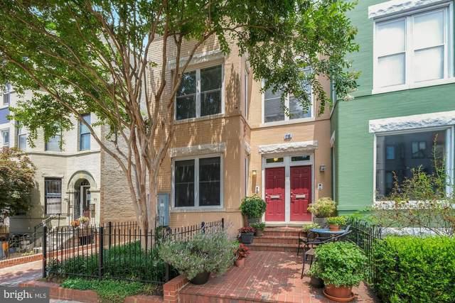 75 R Street NW #1, WASHINGTON, DC 20001 (#DCDC2000724) :: Crossman & Co. Real Estate