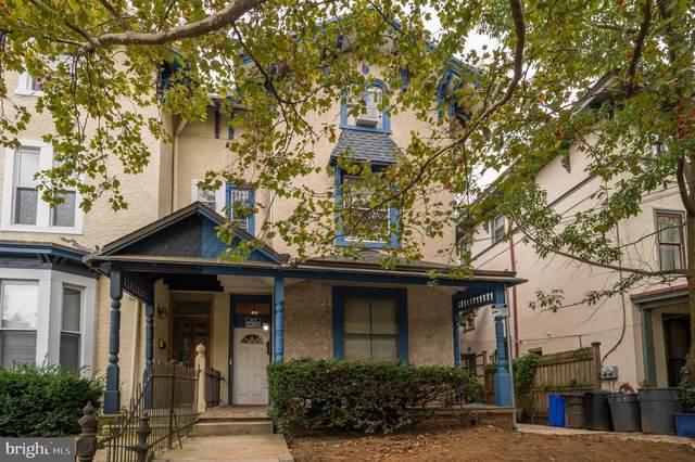 413 N 33RD Street, PHILADELPHIA, PA 19104 (MLS #PAPH2001045) :: PORTERPLUS REALTY