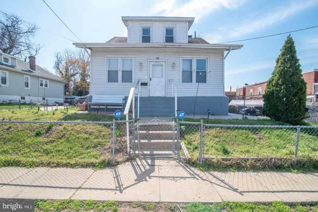 1312 Eldridge Avenue, HADDON TOWNSHIP, NJ 08107 (#NJCD2000221) :: Linda Dale Real Estate Experts