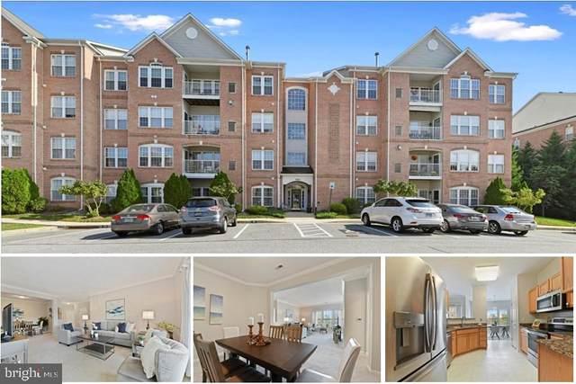 9509 Kingscroft Terrace G, PERRY HALL, MD 21128 (#MDBC2000325) :: Lee Tessier Team