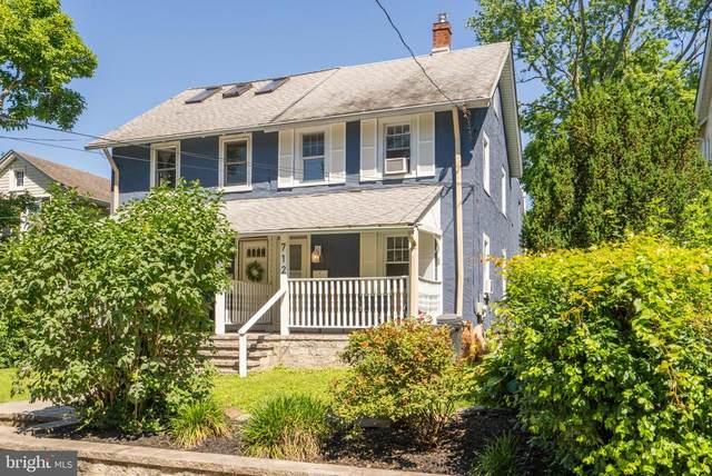 712 Buck Lane, HAVERFORD, PA 19041 (#PADE2000324) :: Shamrock Realty Group, Inc