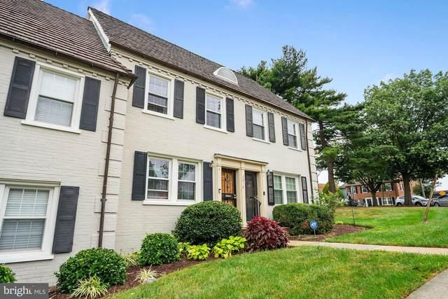 3818 W Street SE A, WASHINGTON, DC 20020 (#DCDC2000541) :: Integrity Home Team