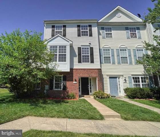134 Penwick Circle, FREDERICK, MD 21702 (#MDFR2000232) :: Bowers Realty Group