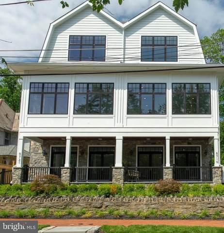 8719 Shawnee Street, PHILADELPHIA, PA 19118 (#PAPH2001434) :: RE/MAX Advantage Realty