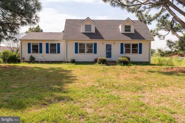 85 Barnes Boulevard, COLONIAL BEACH, VA 22443 (#VAWE2000032) :: Shamrock Realty Group, Inc