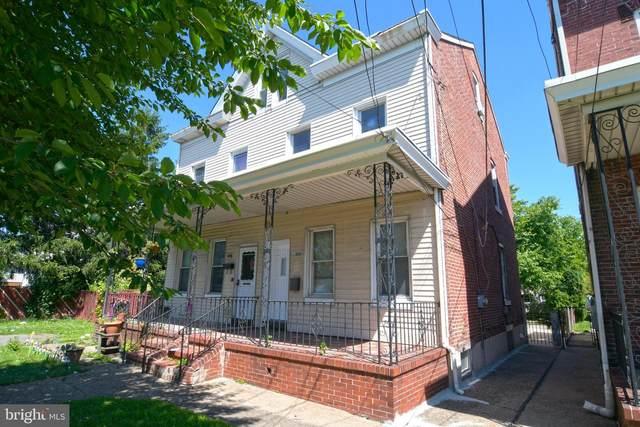 1534 Princeton Avenue, TRENTON, NJ 08638 (#NJME2000276) :: Bowers Realty Group