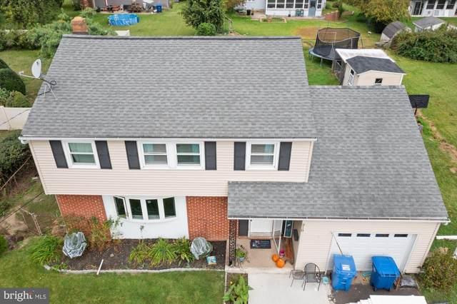 218 N Harrison Avenue, BEVERLY, NJ 08010 (#NJBL2000193) :: Rowack Real Estate Team