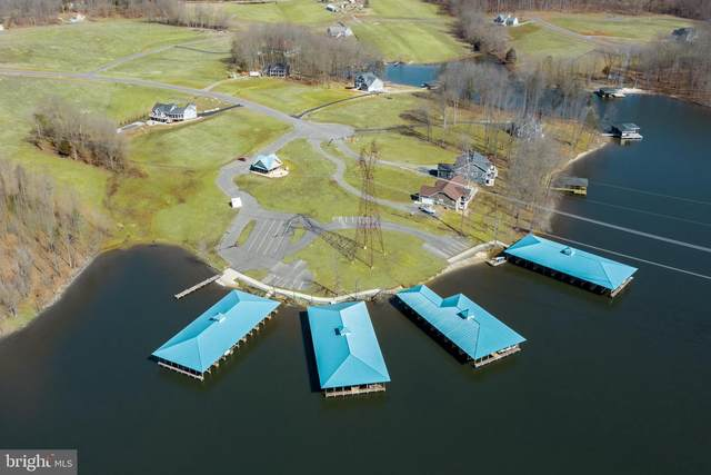 Lot 68 Waterview Drive, MINERAL, VA 23117 (#VALA2000022) :: The Mike Coleman Team