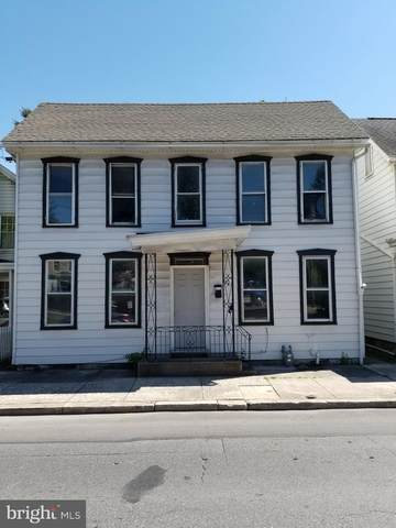 526 East Queen, CHAMBERSBURG, PA 17201 (#PAFL2000098) :: The Sky Group