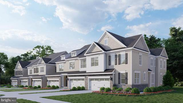 006 Skydance Way, WEST CHESTER, PA 19382 (#PACT2000241) :: The John Kriza Team