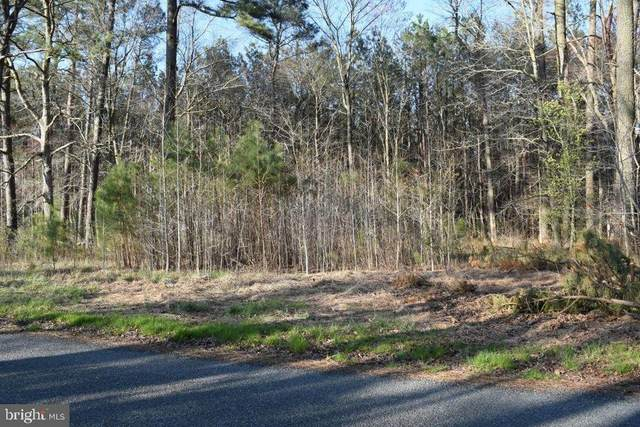 Mccormick Swamp Rd, PRINCESS ANNE, MD 21853 (#MDSO2000005) :: The Piano Home Group