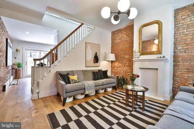 823 N Newkirk Street, PHILADELPHIA, PA 19130 (#PAPH2001061) :: Tom Toole Sales Group at RE/MAX Main Line