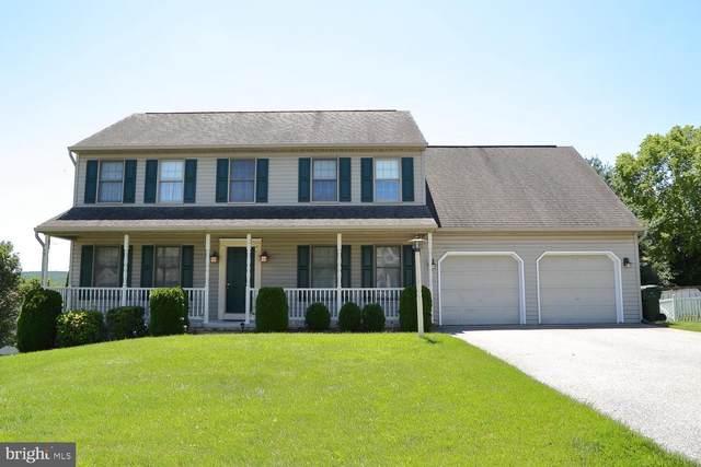 120 Rosalia Circle, YORK, PA 17402 (#PAYK2000278) :: Iron Valley Real Estate