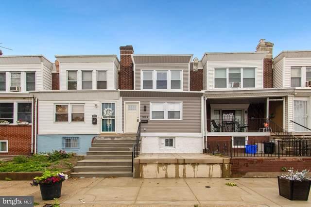 7053 Wheeler Street, PHILADELPHIA, PA 19142 (#PAPH2001442) :: Nesbitt Realty