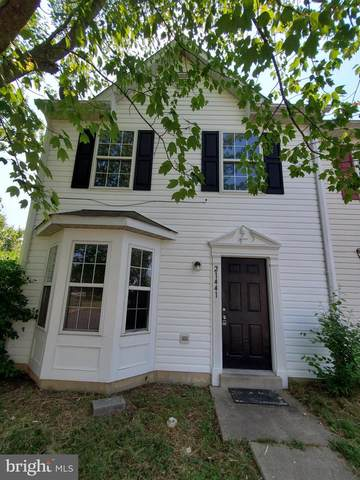 21441 Rodine Way, LEXINGTON PARK, MD 20653 (#MDSM2000092) :: The Maryland Group of Long & Foster Real Estate