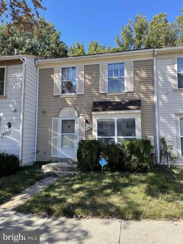 14822 London Lane, BOWIE, MD 20715 (#MDPG2000421) :: Compass