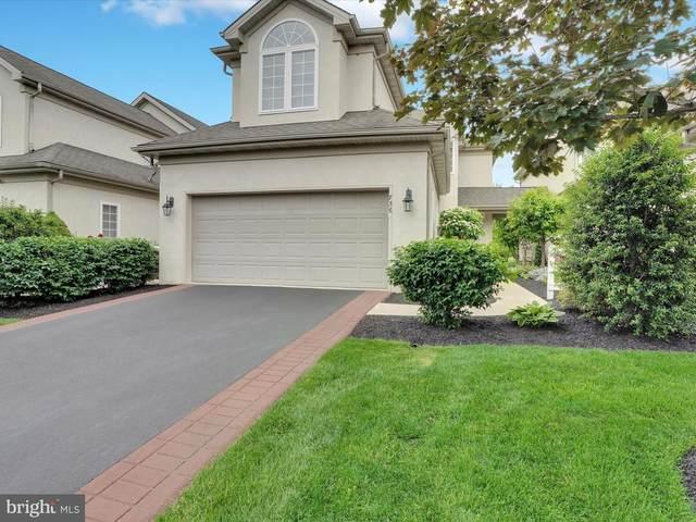 736 Woodfield Drive, LITITZ, PA 17543 (#PALA2000330) :: Shamrock Realty Group, Inc