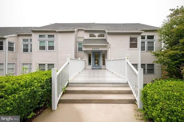 4401 Birch Circle #115, WILMINGTON, DE 19808 (#DENC2000207) :: Linda Dale Real Estate Experts