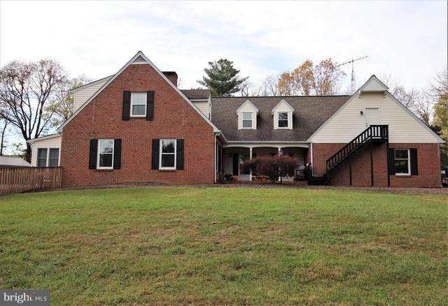 19838 Cool Hollow Road, HAGERSTOWN, MD 21740 (#MDWA2000081) :: The Matt Lenza Real Estate Team