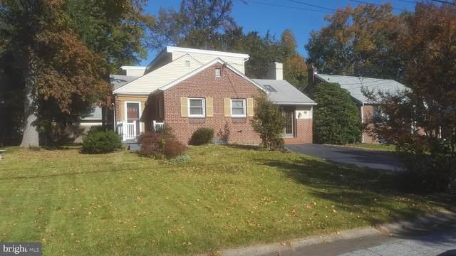 407 Delaware, WILMINGTON, DE 19803 (#DENC2000211) :: The Rhonda Frick Team
